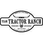 Tractor Ranch Icon