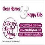 Easy Daily Maid Cleaning Services LLC Icon