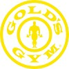 Gold's Gym Icon