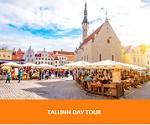 Helsinki Tour Icon