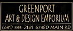 Greenport Art and Design Emporium
