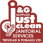 Just Clean Janitorial Services Icon