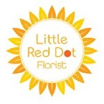 Little Red Dot Florist Icon