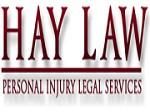 Hay Law Icon