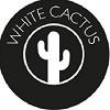 White Cactus Ibiza Icon