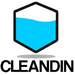 CleanDin Water tank cleaning services in Chandigarh Icon
