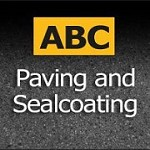 ABC Paving and Sealcoating Icon