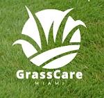 Grass Care Miami Icon