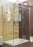 LeJeune Shower and Glass
