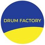 Drum Factory Icon