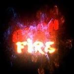 Dj gosh fire Icon