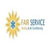 Fair Service Heating and Air Conditioning Icon