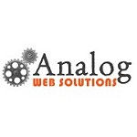 Analog Web Solutions Icon