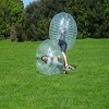 bubble soccer Icon