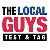 The Local Guys - Test and Tag Icon