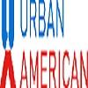 Urban American Management Icon