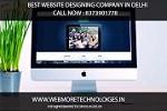 Web More Technologies Icon