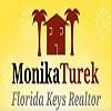 Monika Turek Florida Keys Realtor Icon