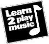 Learn2Play Music Icon
