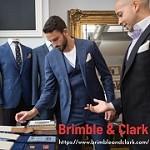 Brimble & Clark DC  Icon