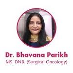 Dr Bhavana Parikh Icon