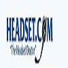 Wireless Headsets Icon