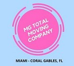 MG Total Moving Company Icon
