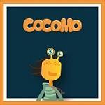 Cocomo Icon