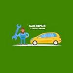 Car Repair Loans Canada Icon