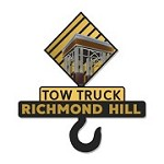 Tow Truck Richmond Hill Icon