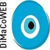 Digital Marketing Consultant & Website Design, LLC | DiMaCoWeb Icon