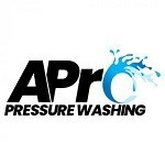 APro Pressure Washing Icon