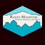 Rocky Mountain Chimney Sweeps & Air Ducts Icon
