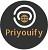 Priyouify Icon
