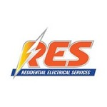 Residential Electrical Services Icon