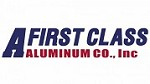 A First Class Aluminum Co., Inc. Icon