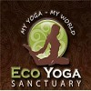 Eco Yoga Sanctuary Icon