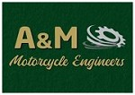 A&M Motorcycle Engineers Icon