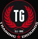 Training Grounds Jiu-Jitsu & MMA Icon