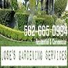 Jose's Gardening Services Icon