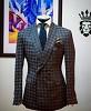 King & Bay Custom Clothing Inc. Icon