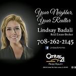 Lindsay Badali Century 21 Pride Realty Icon