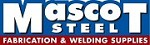 Mascot Steel Icon