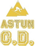 Astun Sports Club Icon