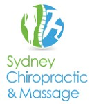 Sydney Chiropractic and Massage Icon