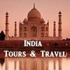 India Tours And Travel Icon