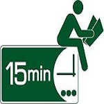 15 Minute Loans Icon
