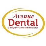 Avenue Dental Icon