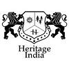 Heritage India Icon