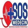 SOS MEDECIN RABAT Icon